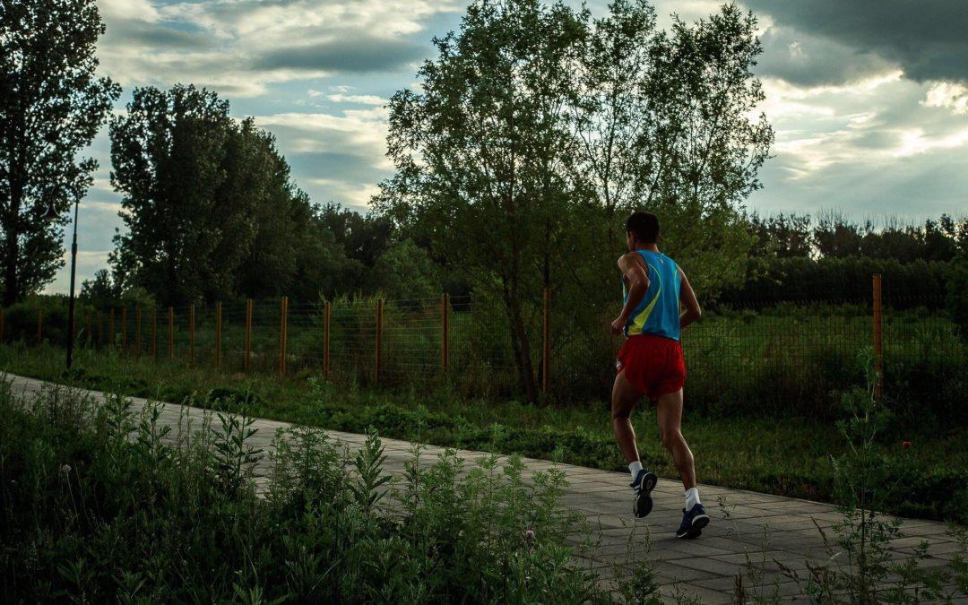 Running Life