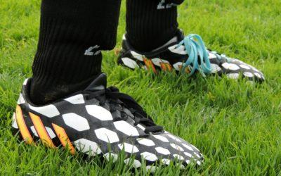 Tanie knagi piłkarskie – Przewodnik kupującego