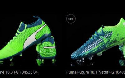Puma Buty piłkarskie
