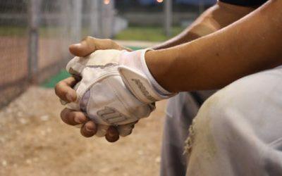 Вратарь перчатки — Поиск идеальной пары.