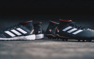 Futsal cipők